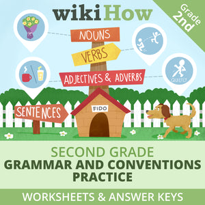 Second Grade Grammar and Conventions