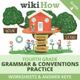 Fourth Grade Grammar and Conventions