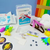 wikiHow Science Camp Box