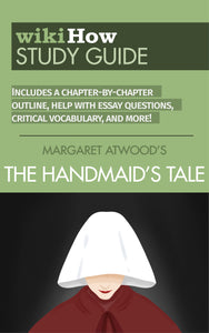 "Study Guide for ""The Handmaid's Tale"""