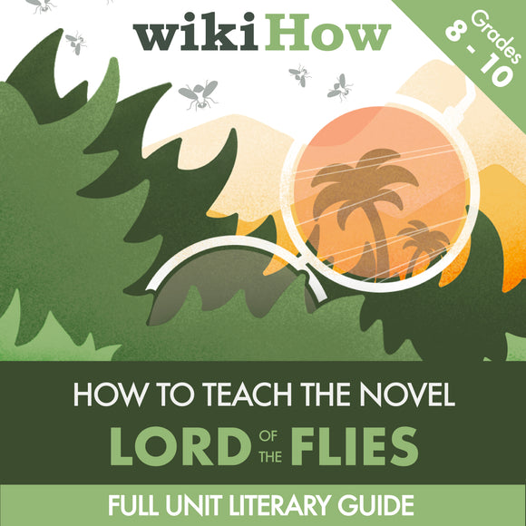 How to Teach the Novel