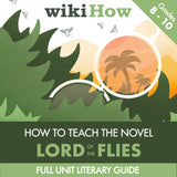 "How to Teach the Novel ""Lord of the Flies"""