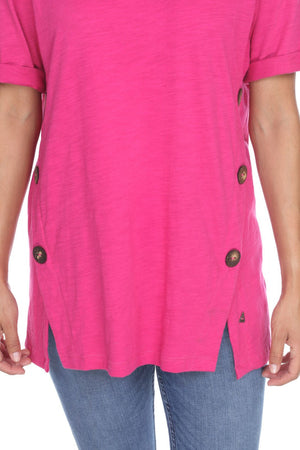 Open image in slideshow, Summer Days Top  (3 Colours)