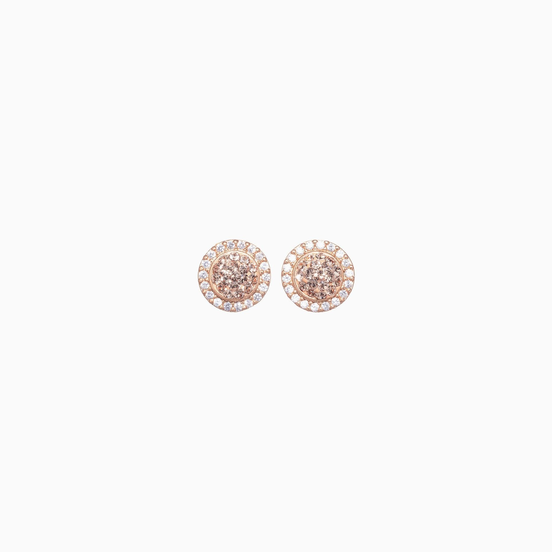 Rose Gold Sparkle Ball™ Collection
