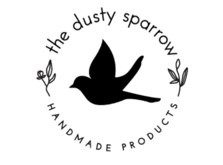The Dusty Sparrow Candle Snuffer