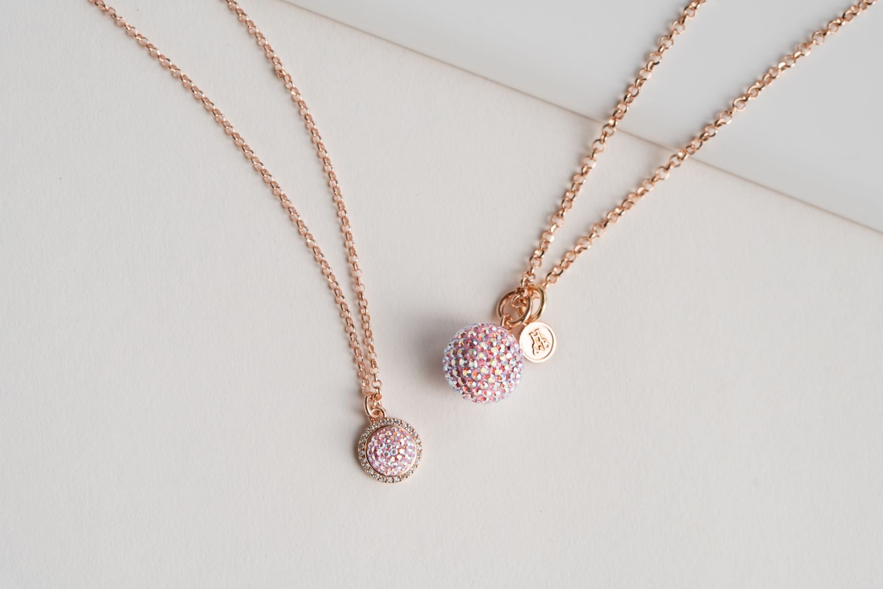 Blush *Limited Edition* Sparkle Ball™ Collection