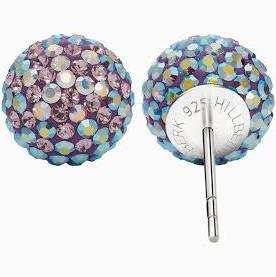 Purple Aurora Borealis Sparkle Ball™ Collection