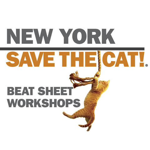 New York City Beat Sheet Workshop