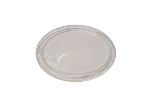 ROUND DELI CONTAINERS INSERT LIDS