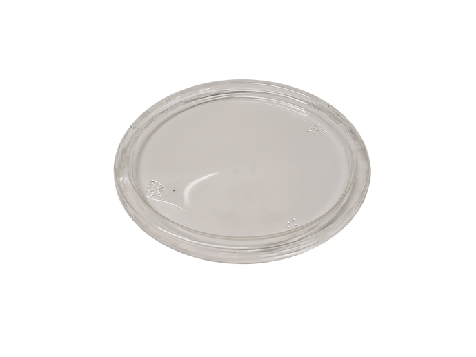 Round Deli Container Lids (All Sizes) - 500 Pcs