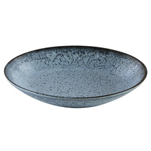 Load image into Gallery viewer, Aura by Porcelite. Glacier Deep Coupe Bowl, 11.75'' / Large