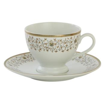 Afternoon Tea. Classic Vine Tea Cup