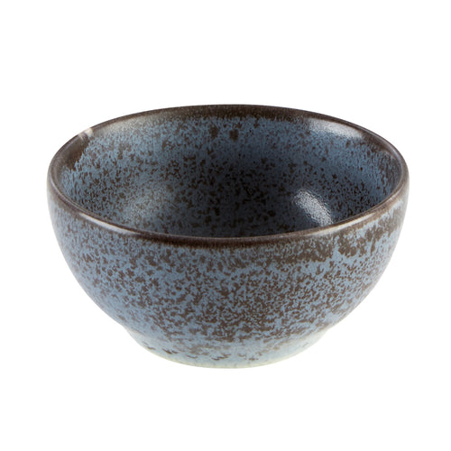 Aura by Porcelite. Glacier Dip Pot