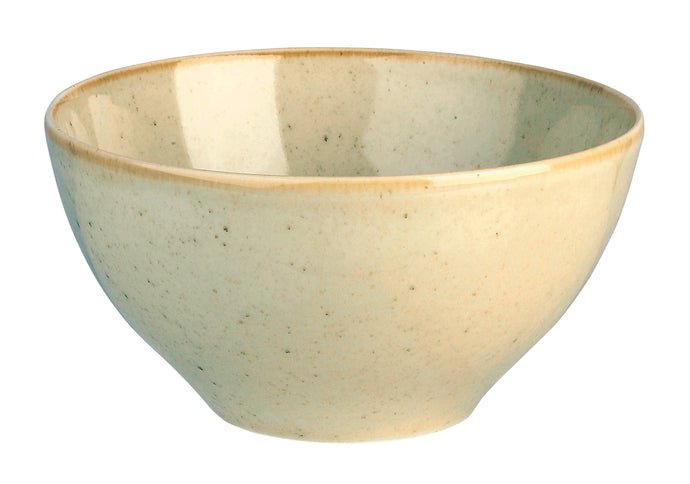 Seasons by Porcelite. Wheat Bowl, 17.5