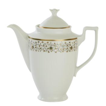 Afternoon Tea. Classic Vine Teapot