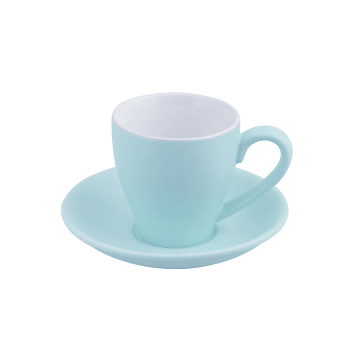 Bevande. Mist Saucer for Cono Cappuccino Cup
