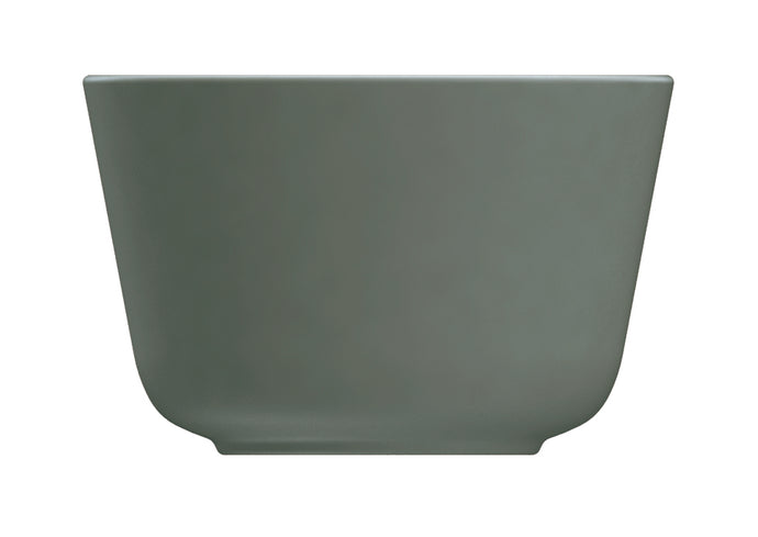 Nordika Grey Bowl 9oz