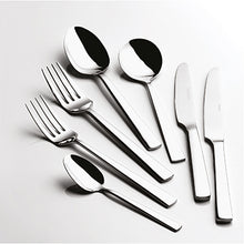 Load image into Gallery viewer, Denver Cutlery Collection - 14/4 Stainless Steel Cutlery