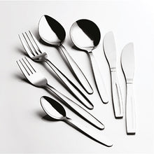 Load image into Gallery viewer, Economy Cutlery Collection - 13/0 Stainless Steel Cutlery