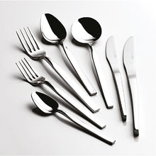 Load image into Gallery viewer, Muse Cutlery Collection - 14/4 Stainless Steel Cutlery
