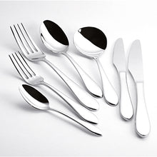 Load image into Gallery viewer, Virtue Cutlery Collection - 18/10 Stainless Steel Cutlery