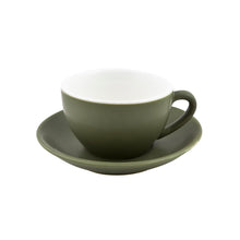 Load image into Gallery viewer, Bevande. Sage Large Cappuccino Cup