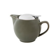 Load image into Gallery viewer, Bevande. Sage Teapot with S/S Lid & Infuser, Large