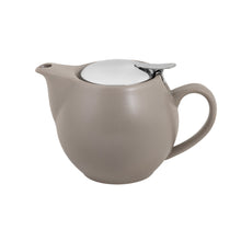 Load image into Gallery viewer, Bevande. Stone Teapot with S/S Lid & Infuser, Large
