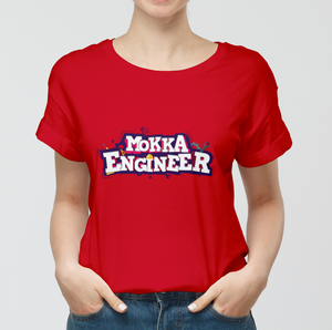 Mokkaengineer | T-Shirts