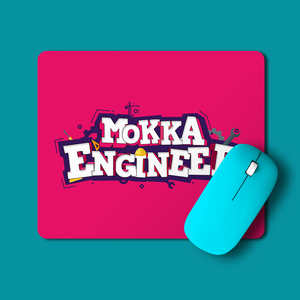 Mokkaengineer | Mouse Pads