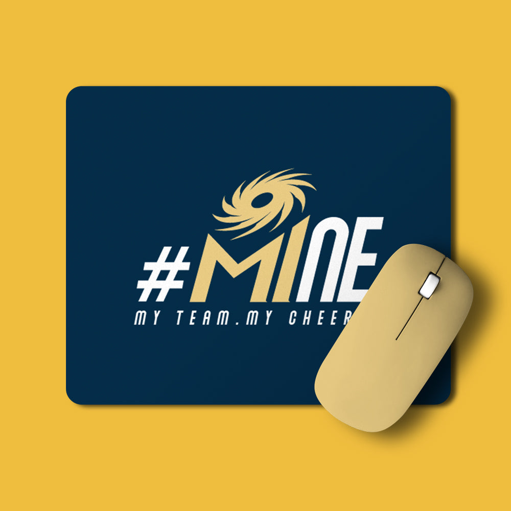 Mumbai Indians - Mine | Mouse Pads