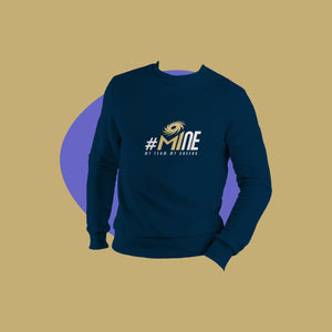 Mumbai Indians - Mine | Sweatshirts