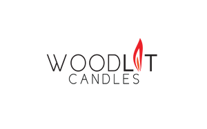 WoodLit Candles