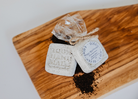 Coffee Mini Bath Bomb - Vegan