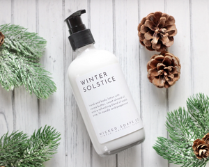 Winter Solstice Body Lotion