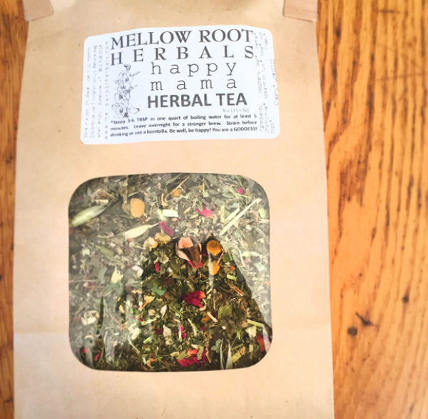 Happy Mama Herbal Tea