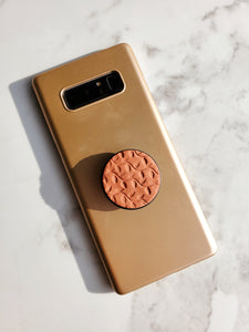Terracotta Phone Grip