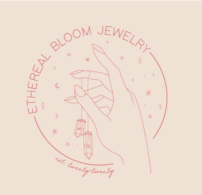 Ethereal Bloom Jewelry