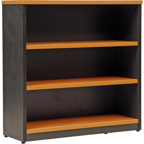Logan Bookcase Low