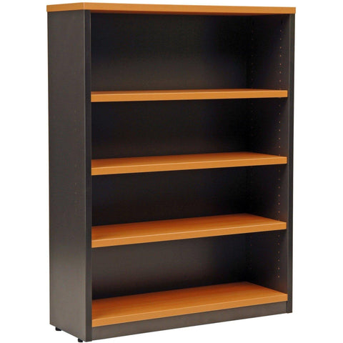 Logan Bookcase - 1200m Height