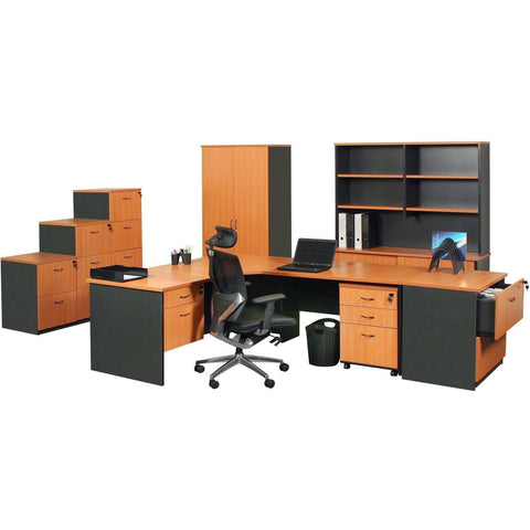 Logan Straight Desk