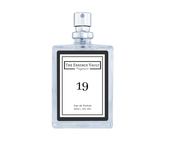 Inspired By Black Orchid - Eau de Parfum - 30ml & 100ml options available