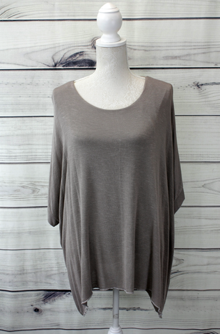 Loose Top - more colours available (one size)