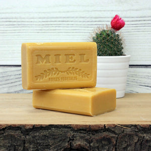 Marseilles Soap - Miel (Honey)