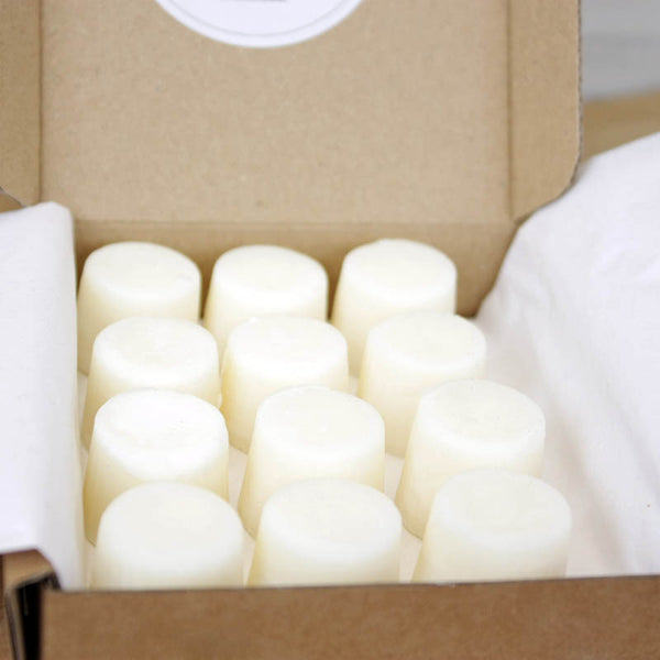 Eco-friendly Black Orchid Soy Wax Melts - Box of 12