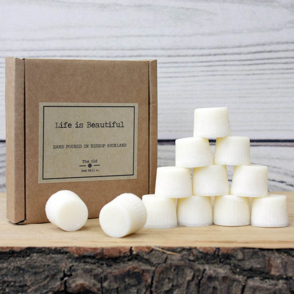 Life is Beautiful Eco-friendly Soy Wax Melts