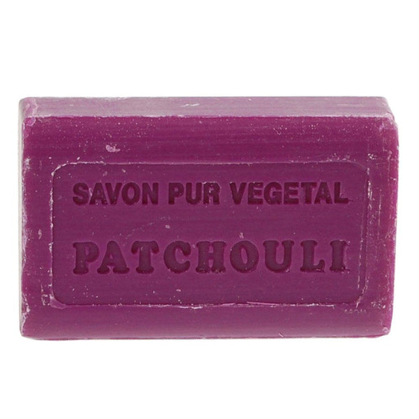 Marseilles Soap - Patchouli