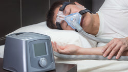 Can I Use Reverse Osmosis Water in a CPAP Machine?