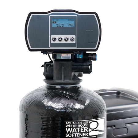 Harmony Whole House Water Softeners