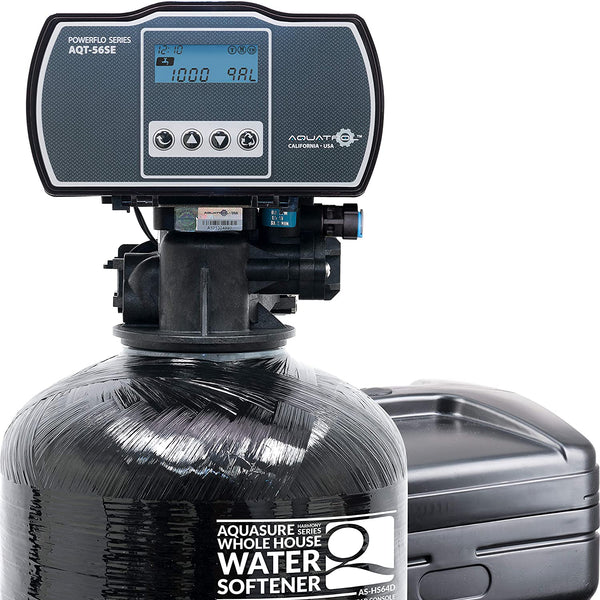 Aquasure Whole House Water Softener